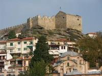 Car rental in Kavala, Greece